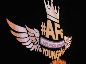#AF6Concert